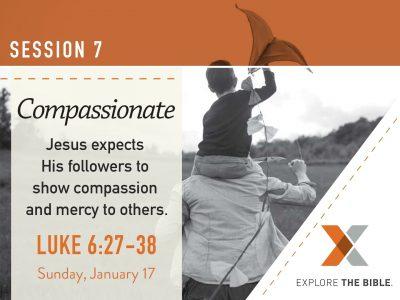 Explore the Bible