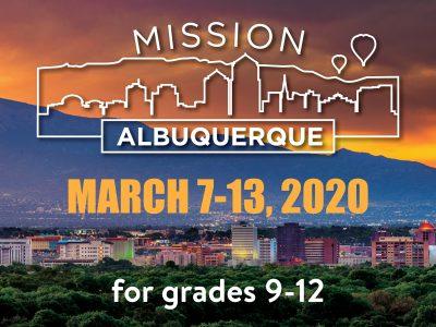 Mission Albuquerque