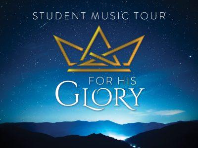 Student Music Tour