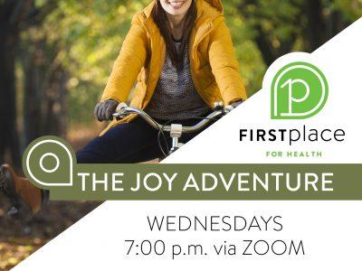 The Joy Adventure