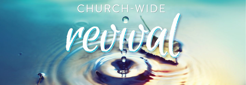 Church-wide Revival