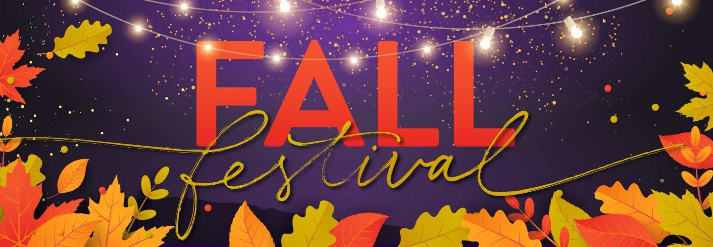 Fall Festival
