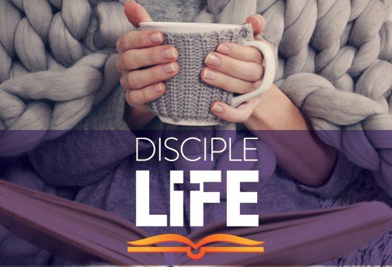 New Discipleship Classes