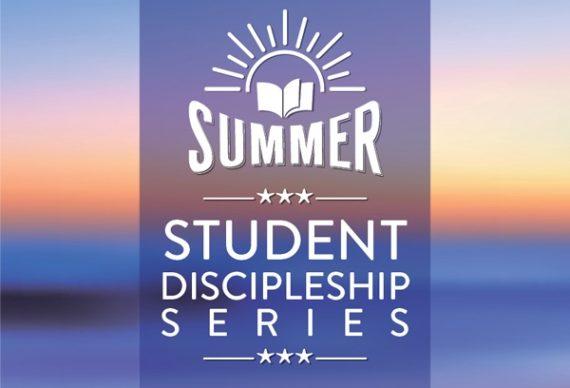 Student Discipleship