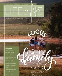 Lifeline – Spring/Summer 2020