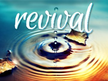 Revival 2019