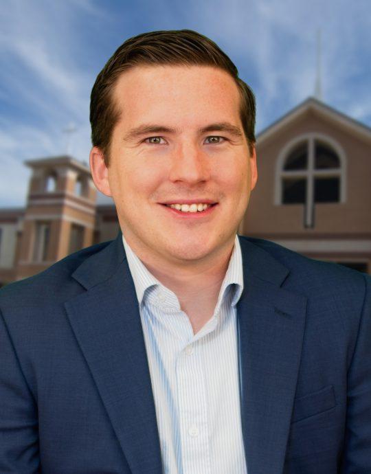 Tyler Sulfridge