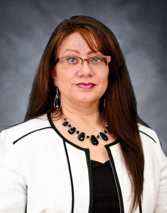 Yvette Hunt