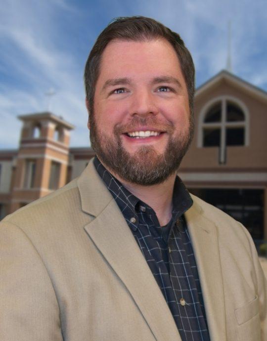 Matt Perkinson